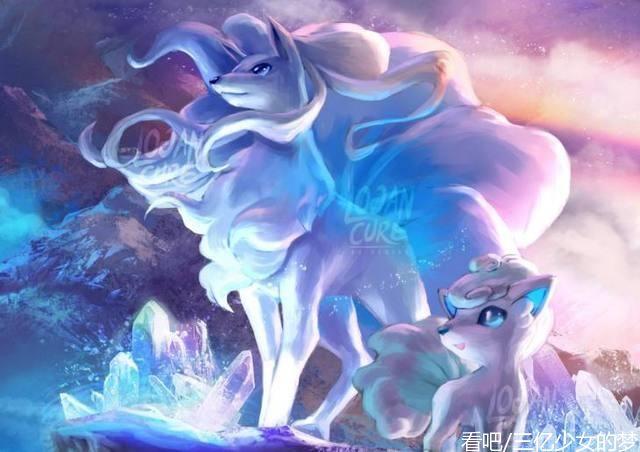 盘点神奇宝贝中最强的四大妖精系精灵,它们都是为了克制龙系而生