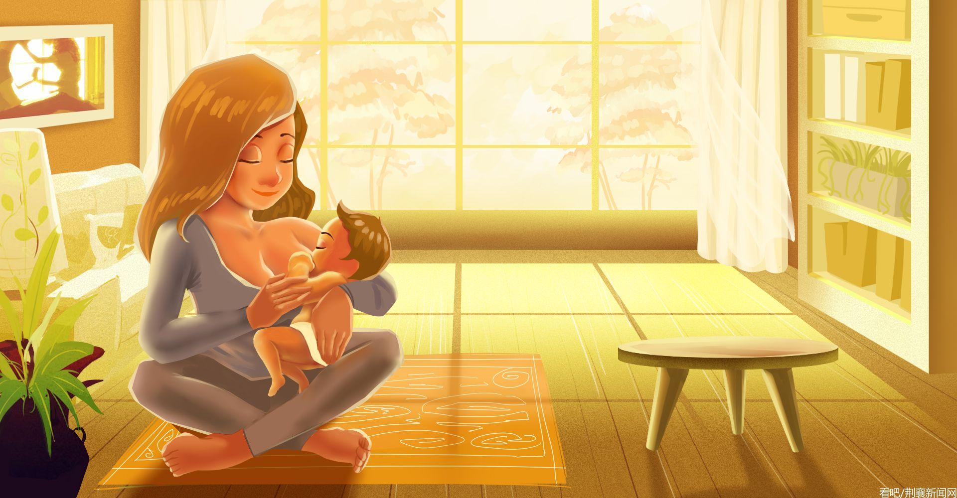 比心妈妈产后小课堂:宝妈必看!母乳喂养中的常见误区