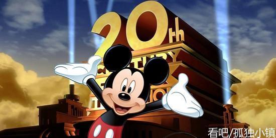 迪士尼收购福克斯交易将于2019年1月1日完成