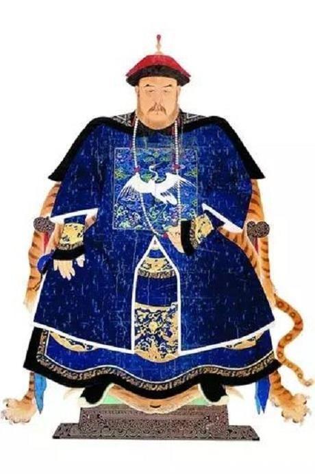 【原创】抚远大将军年羹尧轶事之四