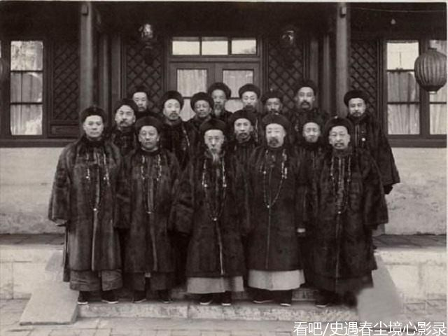 【原创】清代怎样考核京官:清人笔记中的京察