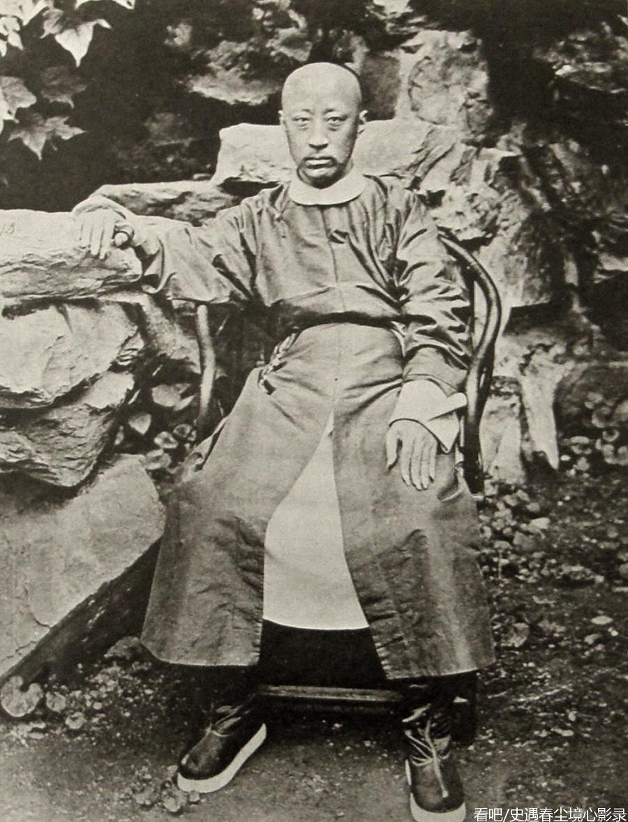 【原创】清朝的亲王要如何向大学士行礼:亲王秉政的开端