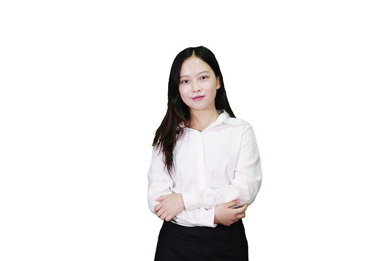 王小漫从模特出道的广告演员,奋斗才能塑造梦想!