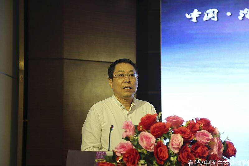 2019潜山(深圳)医药健康产业投资环境说明会成功举办