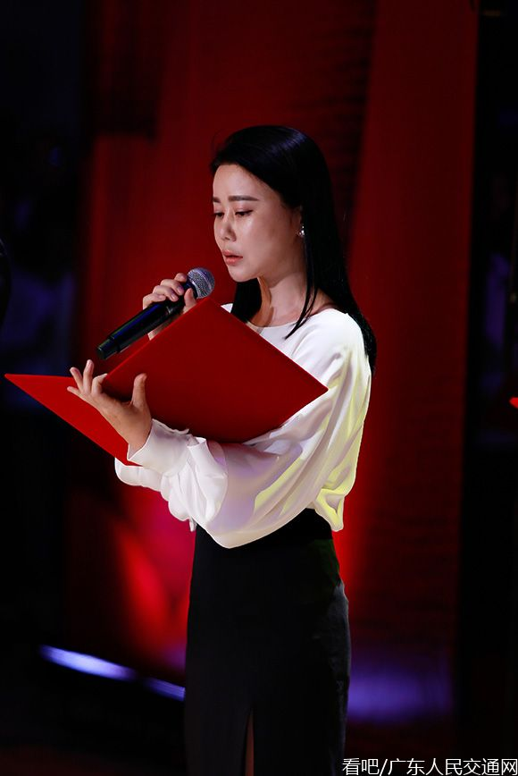 国家广电总局庆祝新中国成立70周年文艺演出在京举办