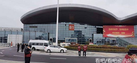 汉阳方舱医院今日下午启用,四川投入近400名医护人员