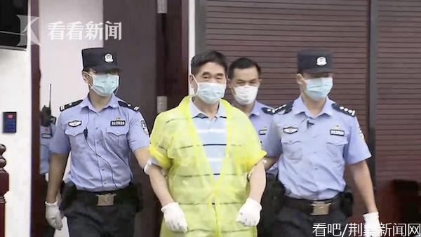 王振华请求二审判决无罪