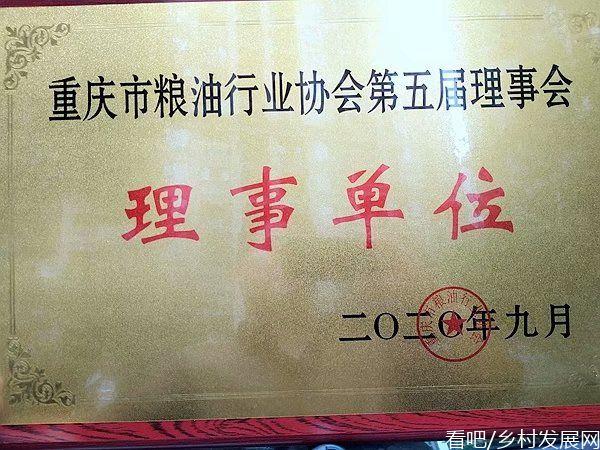 重庆渝妹儿米业改名 公司变更为集团