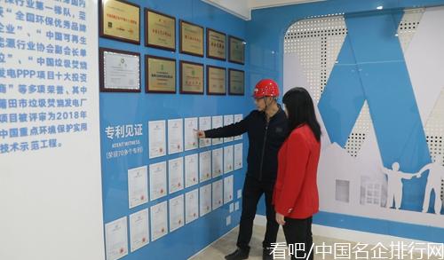 圣元环保莆田电厂:用技术、情感、文化浇铸的里程碑