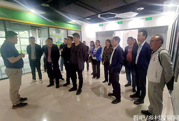 涪陵28家优秀涉农企业 合力谋划乡村产业振兴